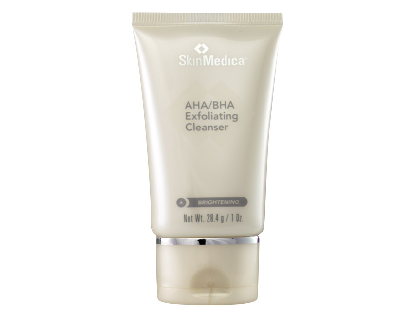 Travel Size SkinMedica AHA/BHA Exfoliating Cleanser